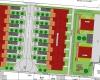 Lageplan Rühlower Quartiere