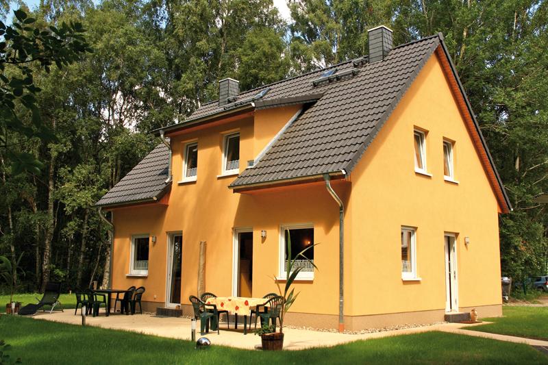 Reihen-/Doppelhäuser