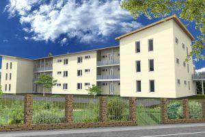 Projekte der FST Massivbau GmbH