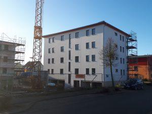 Eigentumswohnungen in Broda zu verkaufen