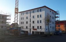Wohnen in Broda – Leider keine Eigentumswohnung mehr verfügbar!