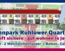 Rühlower Quartiere