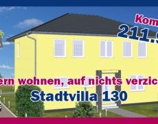 Stadtvilla 130
